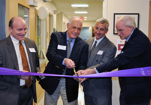 Wound Care Center Opening