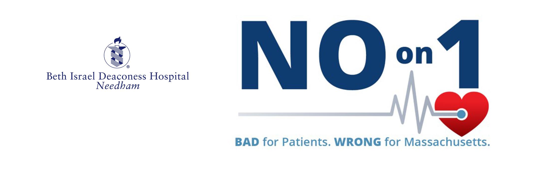 No on 1: Learn the Facts - BID–Needham